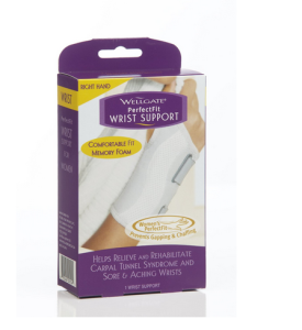 Best Carpal Tunnel Wrist Brace Perfect Fit Support
