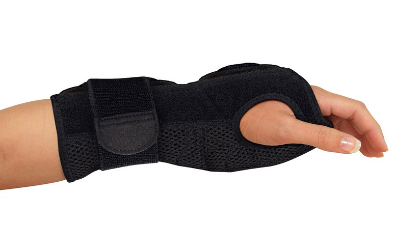 Image result for carpal tunnel brace