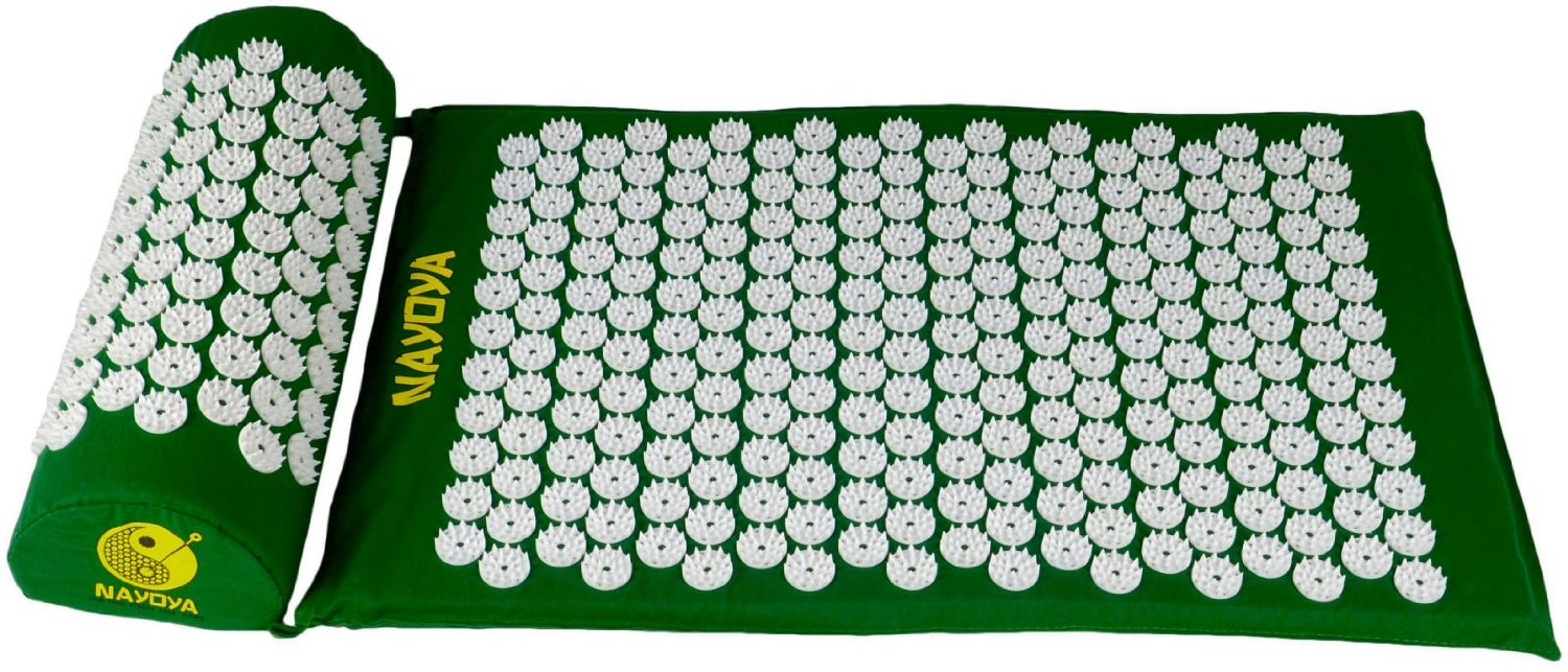 Do Acupuncture Acupressure Mats Work For Back Pain