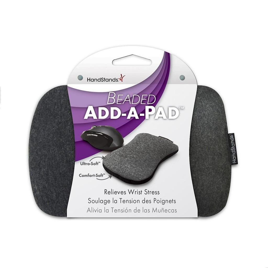 Handstands Beaded Ergonomic Wrist Cushion Review
