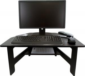 The 5 Best Standing Desk Converter Kits Ergonomics Fix