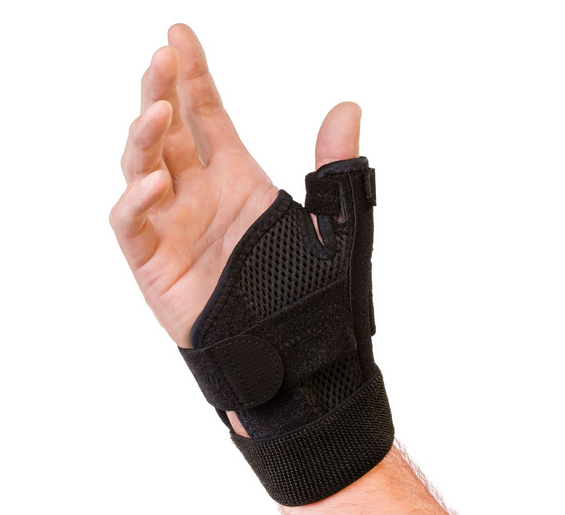 The Best Carpal Tunnel Braces To Relieve Wrist Pain