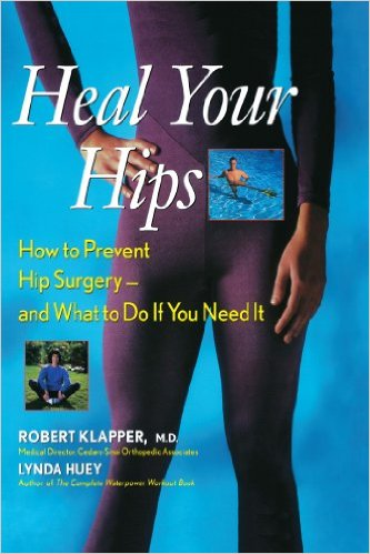 Hip Surgery Gift Heal Your Hips How To Prevent Hip