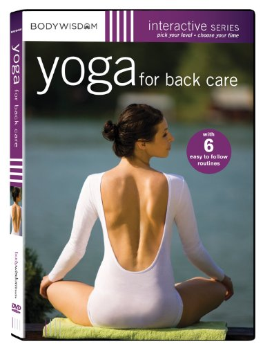 Best Yoga Dvds For Back Pain Ergonomics Fix